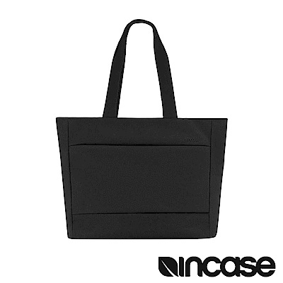 INCASE Market Tote 橫式托特包(黑色/15 吋筆電適用)