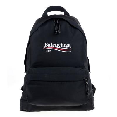 Balenciaga-X-colette聯名英文字