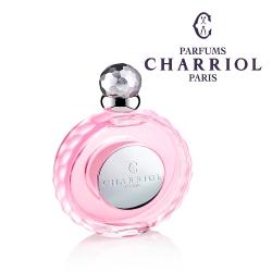 CHARRIOL 粉漾水晶女性淡香水30ml