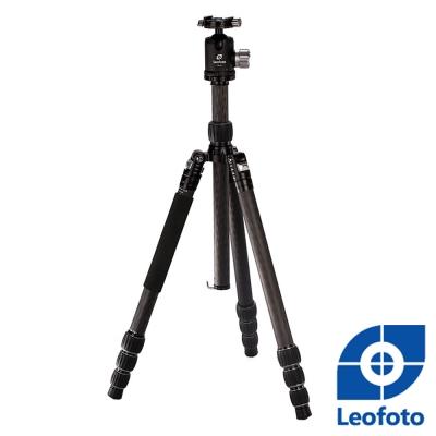 Leofoto徠圖-碳纖維三腳架-含雲台-LT28