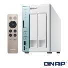 QNAP TS-251A-4G 網路儲存伺服器