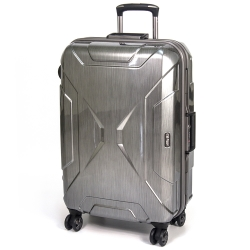 eminent 雅仕 -25吋太空艙髮絲紋旅行箱-二色可選URA-9F7-25