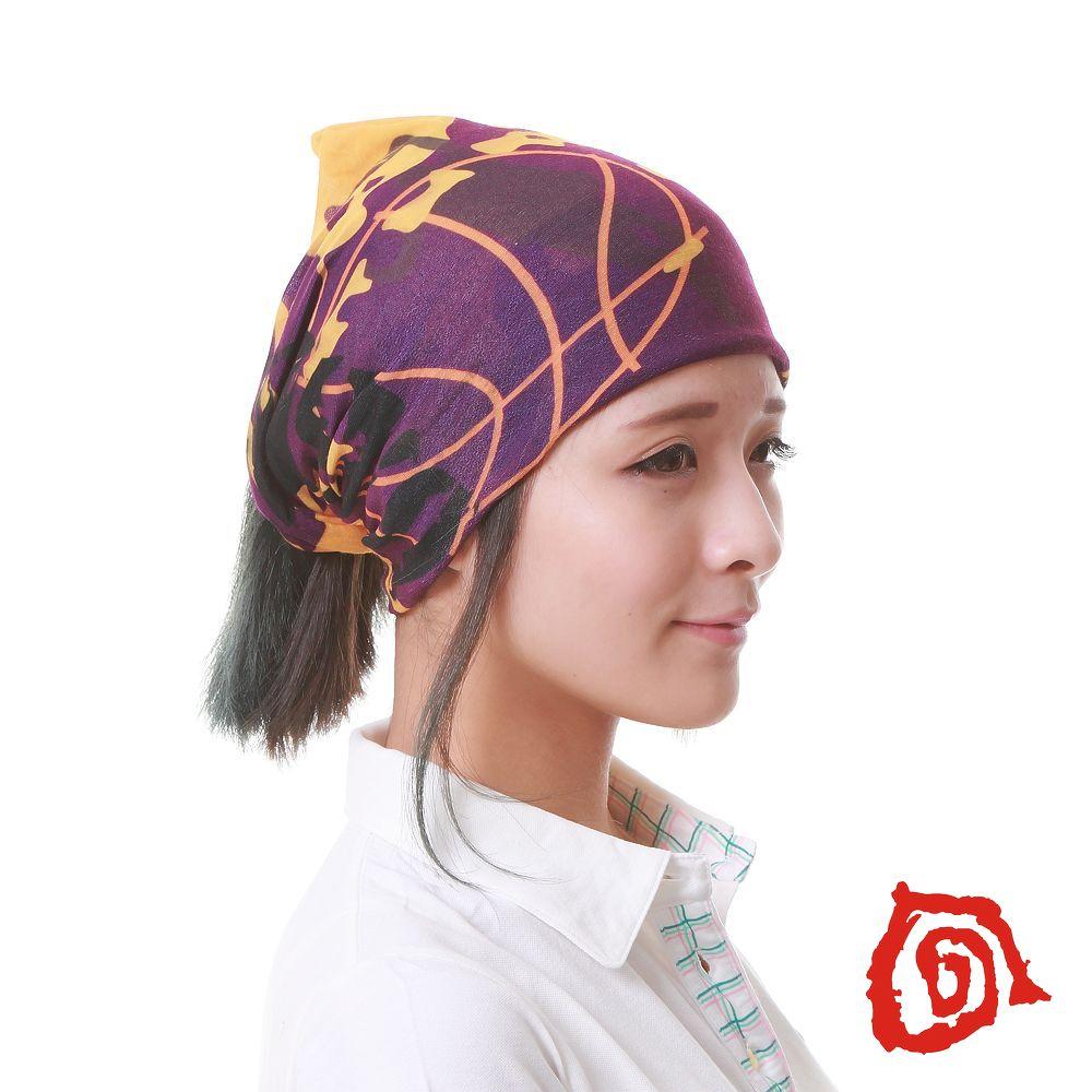 《KranGear》飛俠 魔術頭巾