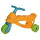 寶貝樂 撞色機器人學步車/助步車-黃色 product thumbnail 1
