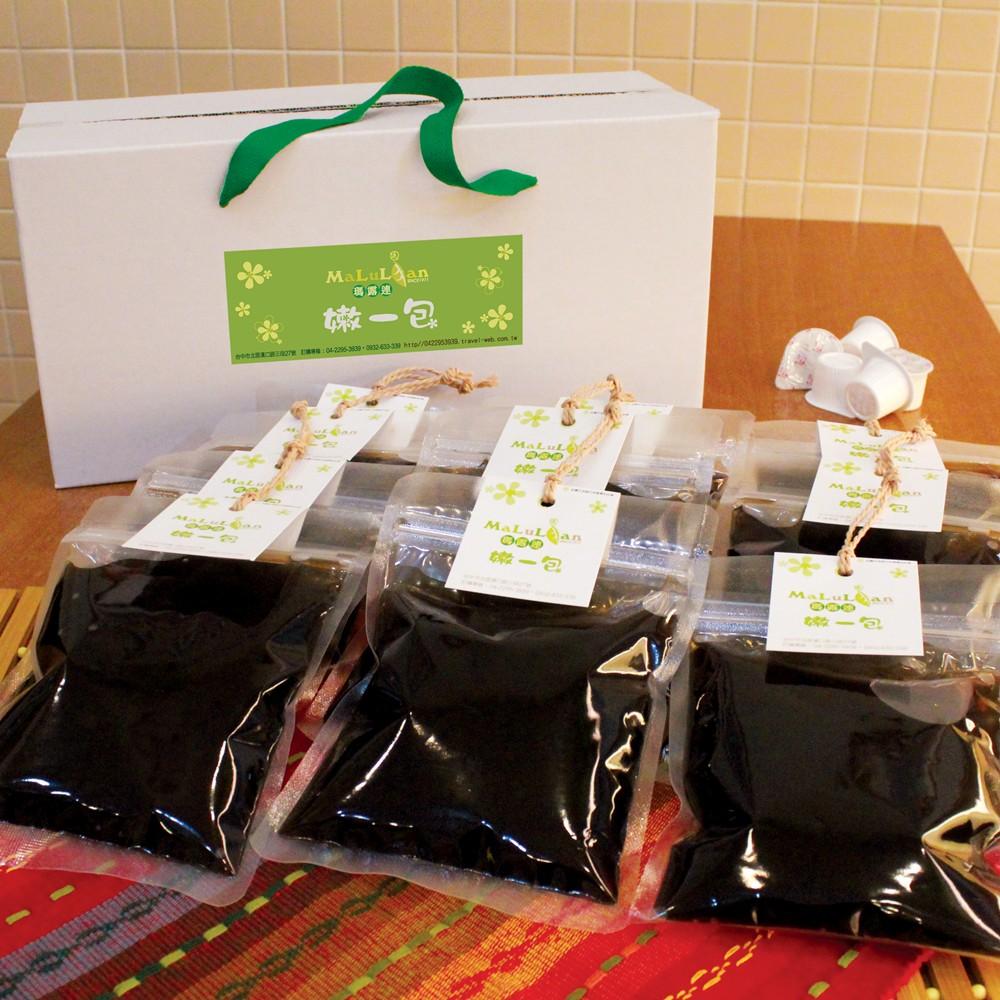 瑪露連 極品嫰一包仙草禮盒組 (12包/組)