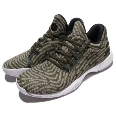 adidas籃球鞋Harden Vol.1 LS男鞋
