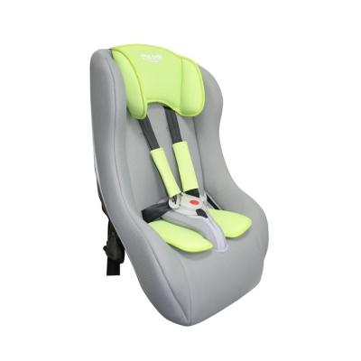 優生五點式汽車安全座椅-(灰)