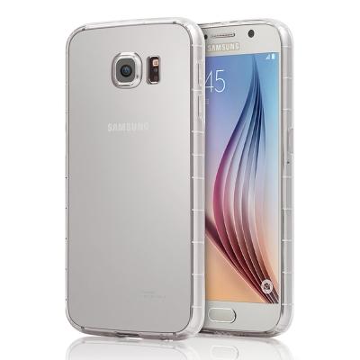 透明殼專家SAMSUNG Galaxy A7 2017版鏡頭保護 抗摔空壓殼