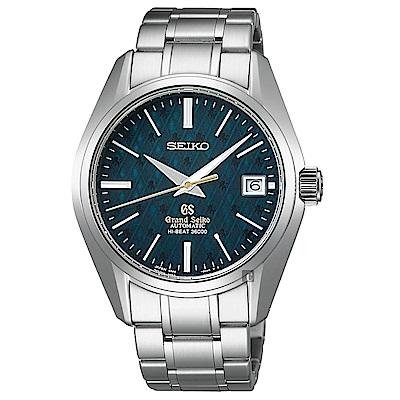 Grand Seiko 9S85 Hi-Beat 36000 獅子限量機械錶