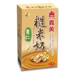 義美 薏仁糙米奶(250mlx24入)