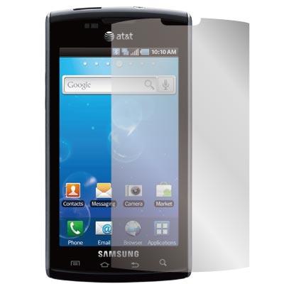 ZIYA SAMSUNG Captivate i897 抗刮螢幕保護貼 (HC)...