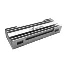 雪神-Aneira M.2 SSD散熱模組(AN-EIM2) -快