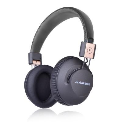 Avantree Audition Pro藍牙NFC超低延遲無線耳罩式耳機 AS9P