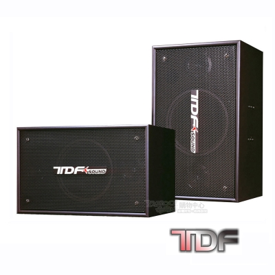 TDF PA-1003 專業吊掛式歌唱喇叭