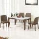 品家居-菲絲4-7尺石面餐桌椅組合-一桌四椅-14