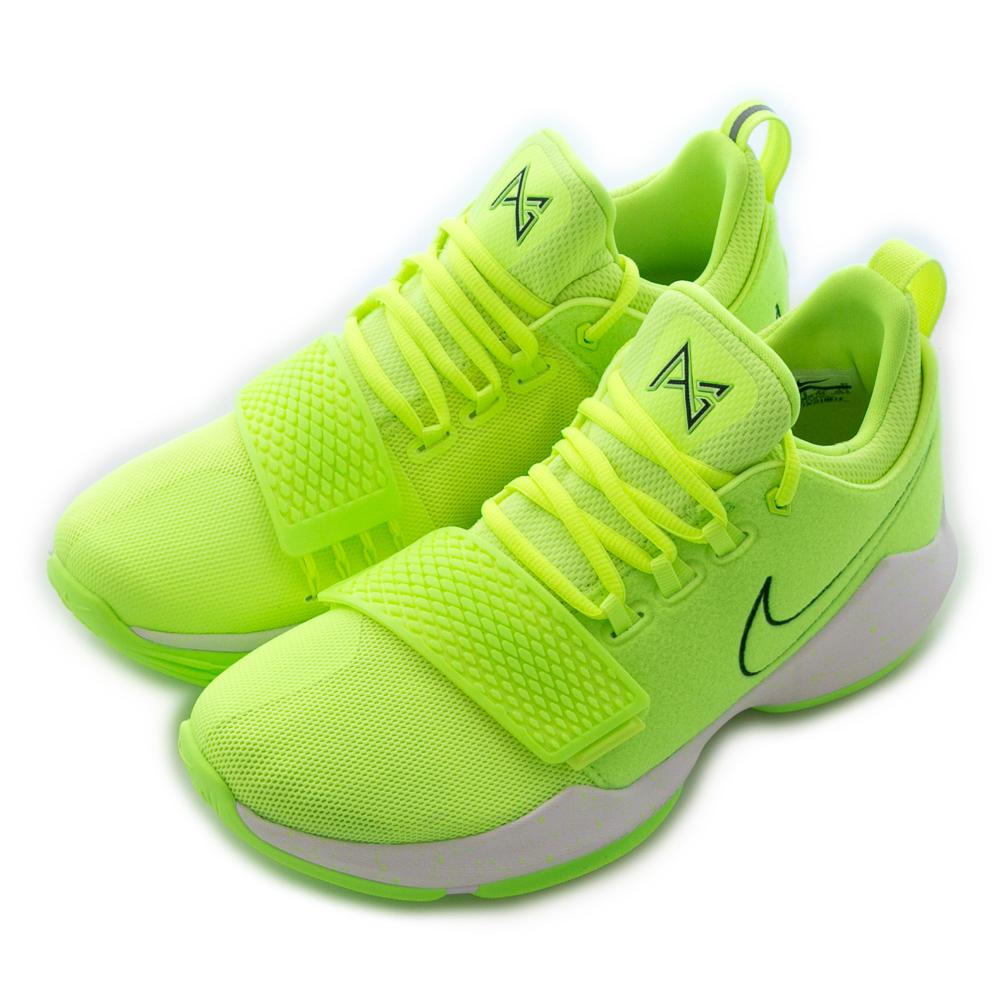 Nike耐吉PG 1 EP-籃球鞋-男