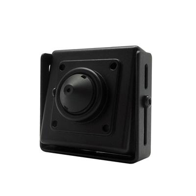 奇巧CHICHIAU SONY CCD  700 條高解析超低照度豆干型針孔攝影機