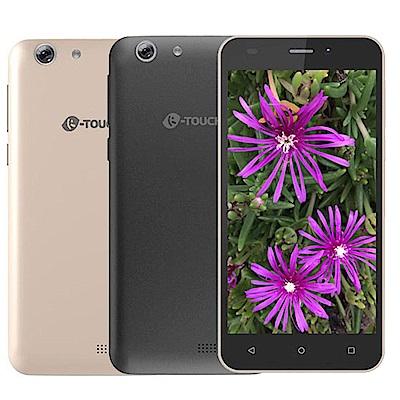 【福利品】K-Touch L5 5吋四核心智慧型手機