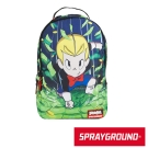 SPRAYGROUND Richie Rich Super Powers 潮流筆電後背包