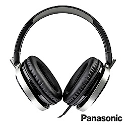 Panasonic國際牌時尚金屬紋頭戴式耳機RP-HX550E