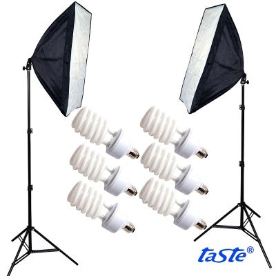 Taste恆亮光源標準色溫雙燈組(TA-270)