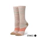 STANCE STRIPE CREW-女襪