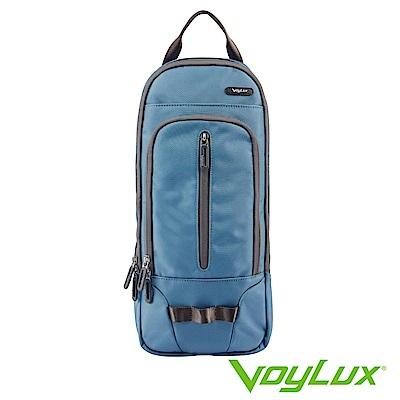 Voylux 伯勒仕-Variety兩用後背包-孔雀藍3280618