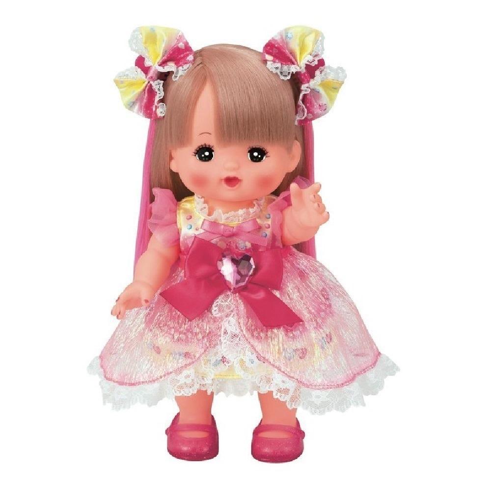 任選日本PILOT小美樂娃娃 化妝小美樂全套組 PL51377
