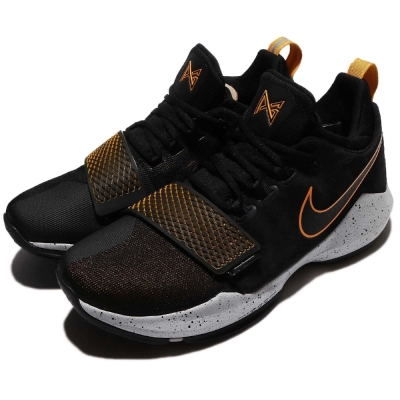 Nike籃球鞋PG 1 EP運動男鞋