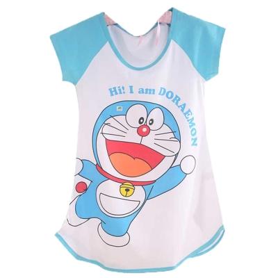 魔法Baby哆啦A夢兒童居家連身服k41552