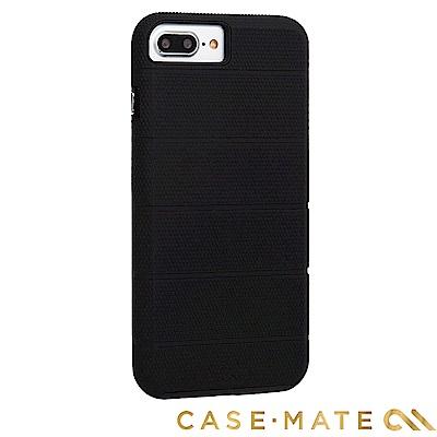 美國 Case-Mate iPhone 8+ / 7+ Tough Mag 防摔手機殼-黑