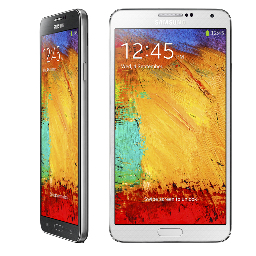 (預購訂金賣場)Samsung GALAXY Note 3(SM N900)32G觸控智慧機皇