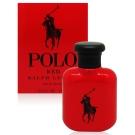 RALPH LAUREN POLO 紅色馬球男性淡香水 15ml x1入