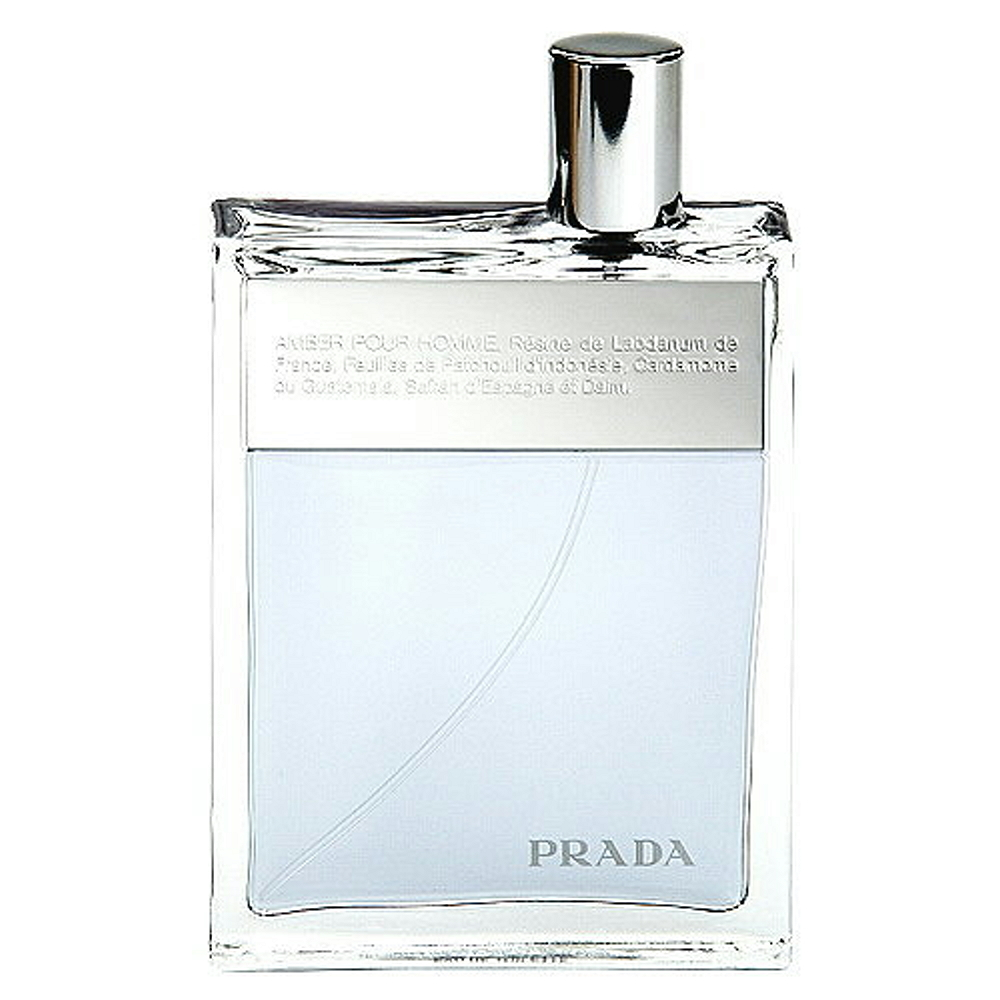 Prada Man Eau de Toilette Spray 同名男性淡香水 50ml