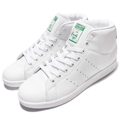 adidas-Stan-Smith-Mid-男鞋