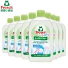 Frosch德國小綠蛙  嬰兒餐具洗滌液 500ml x8瓶/箱
