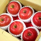 【鮮果日誌】日本空運青森蜜蘋果(6入精美禮盒裝)