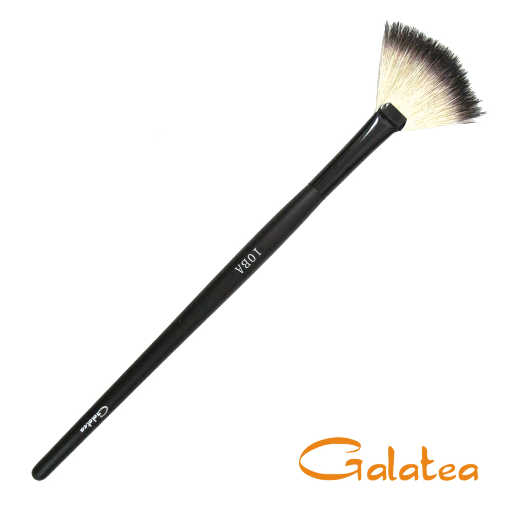 GALATEA葛拉蒂鑽顏系列-10BA羊毛扇形餘粉刷
