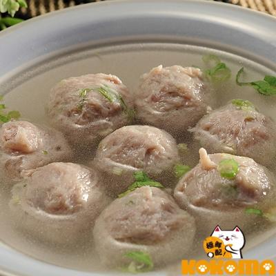 《極鮮配》芹菜鮮肉丸 (200G±10%/包)任選