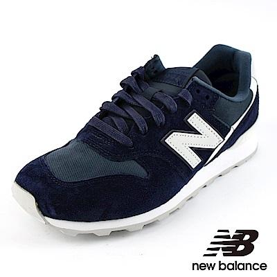 NEWBALANCE996運動鞋女WR996CGN深藍色