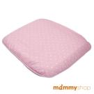 媽咪小站-嬰兒乳膠護頭枕 (粉)