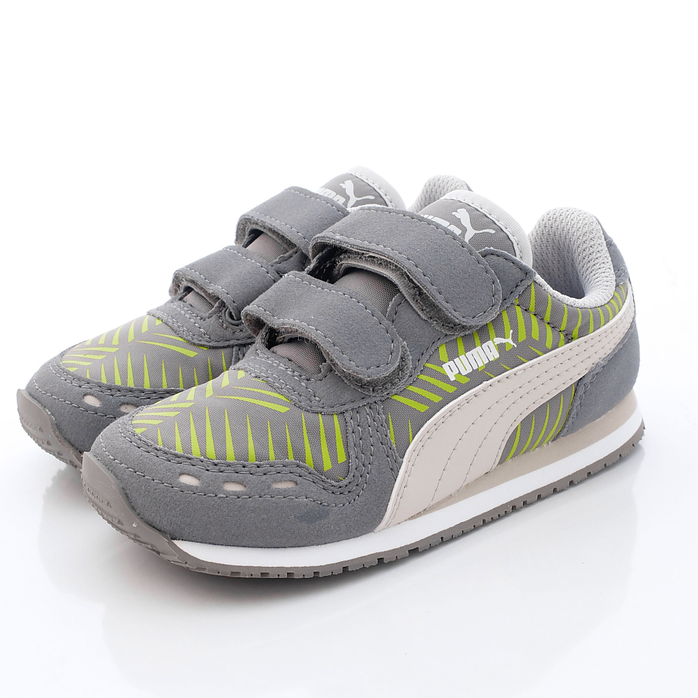 PUMA童鞋-雙絆帶慢跑鞋款-0355913-02(中童段)HN