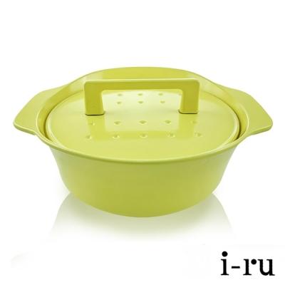 日本南部鐵器i-ru琺瑯鑄鐵鍋20cm(2.0L)
