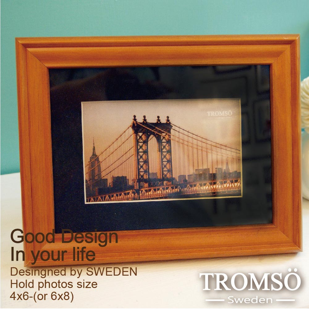 TROMSO-品味旅程相框4X6款