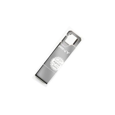 PNY必恩威 8GB 開瓶器防水隨身碟(OPENER)