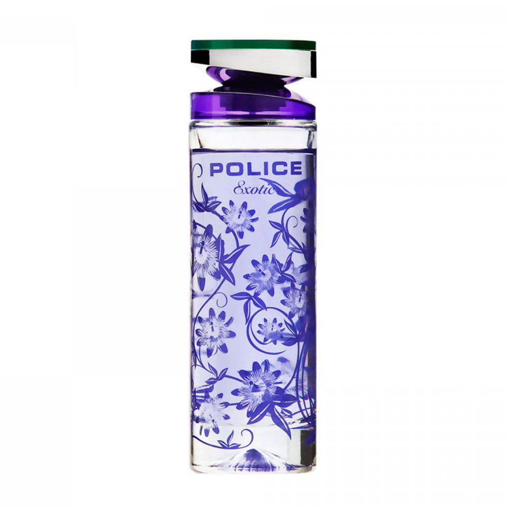 Police Exotic Femme 熱情自我女性香水 100ml