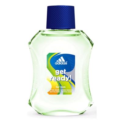 adidas愛迪達 預備森巴男性淡香水100ml-快速到貨