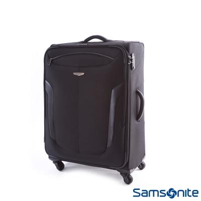 Samsonite新秀麗28吋-SPHERO滑順靜