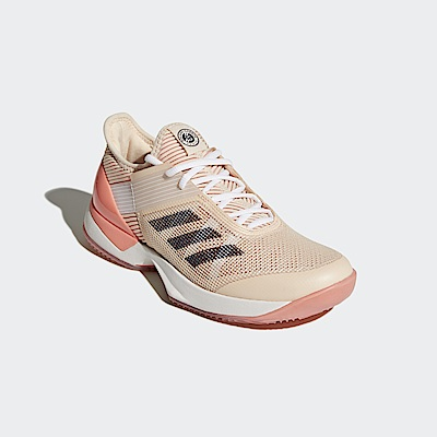 adidas Adizero Ubersonic 網球鞋 女 CM7754