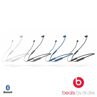 Beats X 頸掛式運動藍牙耳機